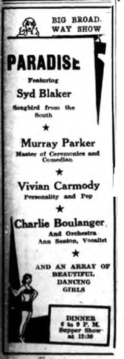 Troy NY Times 1934 - 3453